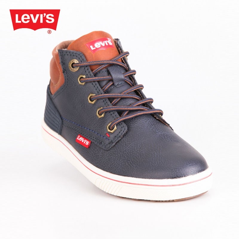 LEVI'S casual shoes double locking