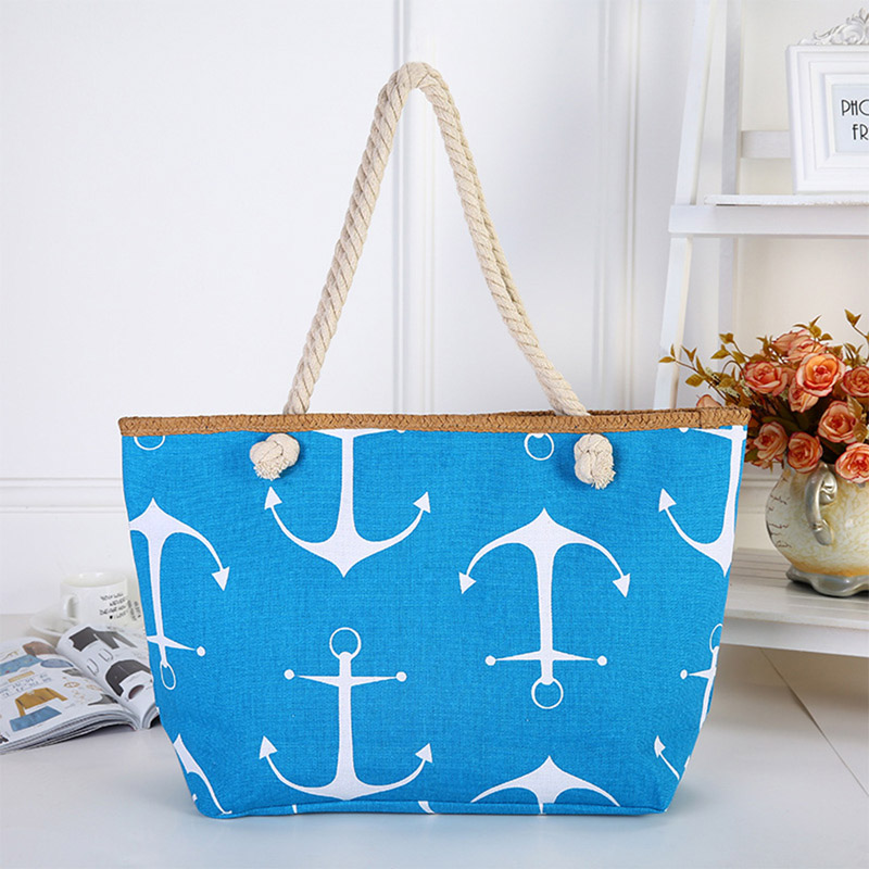 Popular Anchor Beach Bag-Buy Cheap Anchor Beach Bag lots from ...