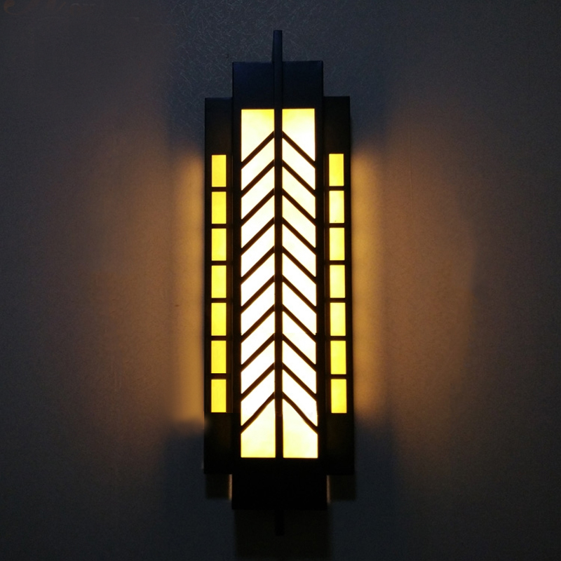 Hotel Exterior Wall Lights : Popular Outdoor Gate Pillar Light-Buy Cheap Outdoor Gate Pillar Light lots from China Outdoor ...