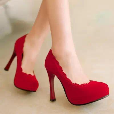 f57672b6fe8 De-moda-plataforma-punta-redonda-tacones-Women-Shoes-calzado-reba-o-vendimia-m-s-el-tama.jpg