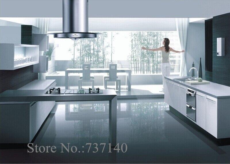 Moderne küchenschrank lack küchenschrank Foshan möbel fabrik ...