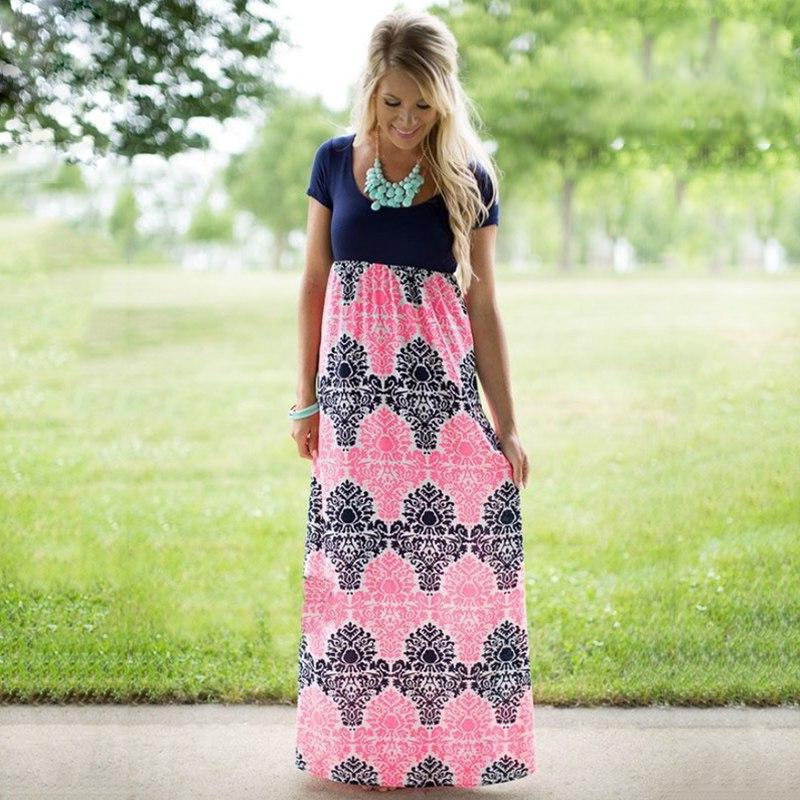 Summer-Dress-Mother-Daughter-A