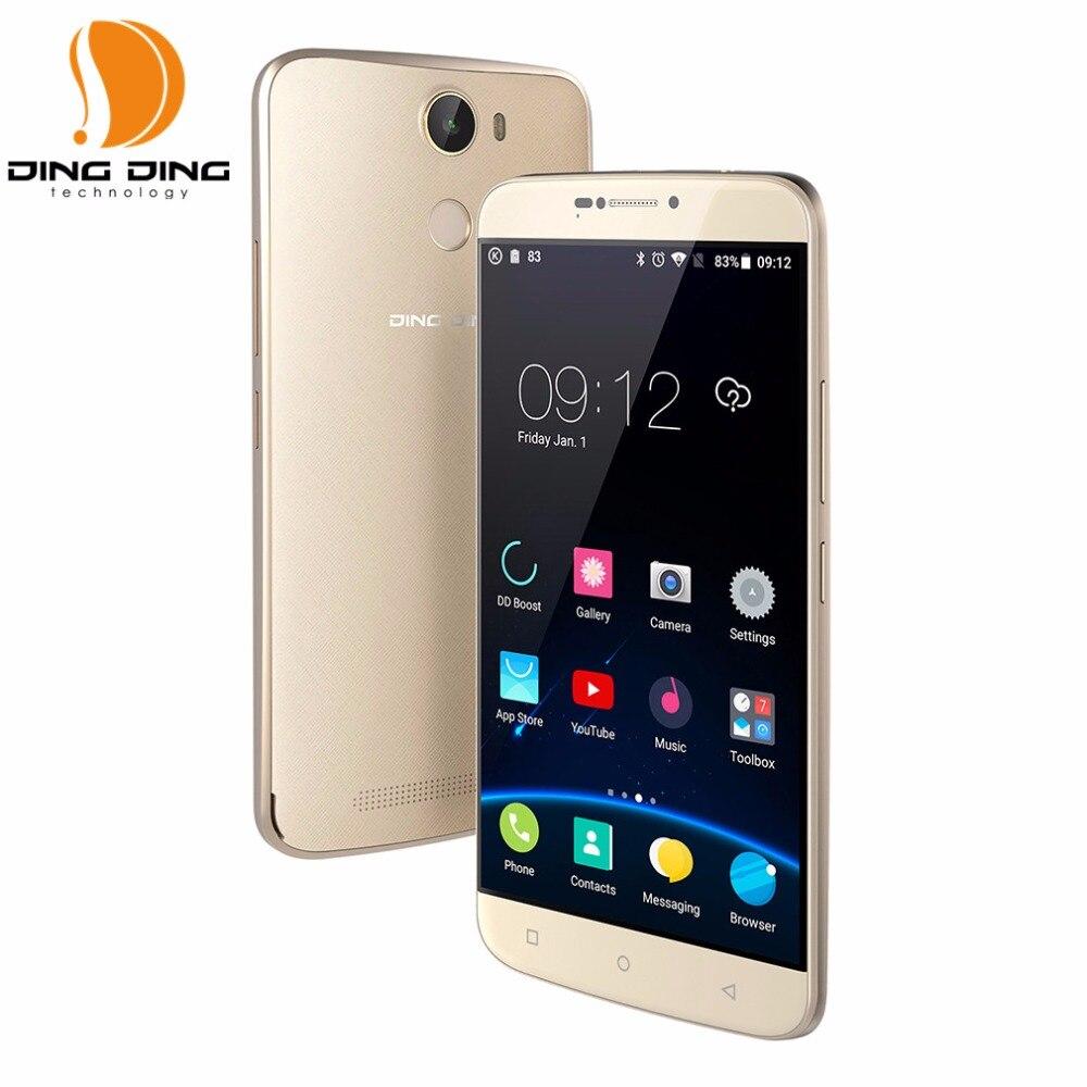 Цена за DINGDING E6 Большой Экран 6 дюймов 3 Г Мобильный Телефон 1 Г RAM 16 Г ROM Android 6.0 720*1280 HD MT6580A Quad core LTE Смартфон ЕС ВЕЛИКОБРИТАНИЯ Plug