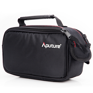Image 2 - Aputure Outdoor necessary protective case protective cover bag use for LED Video Light AL H198 serise,just the bag