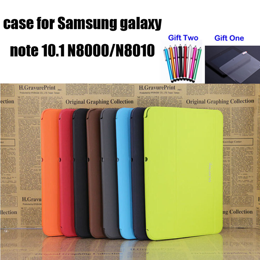 case for samsung galaxy Note 10.1 N8000 N8010 business cover case for samsung note 10.1''tablet+screen protector+stylus pu leather cover case for samsung galaxy note 10 1 n8000 n8010 n8020 tablet model gt n8000 screen protector pen