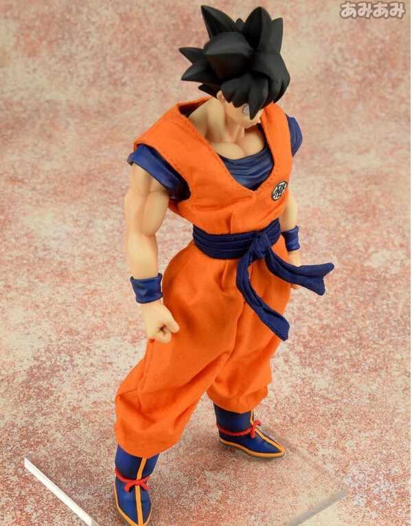 Dragon Ball Son Goku DOD 21 cm Figuarts Dragon Ball Z PVC Action Figure Collectible Modelo Toy 25A