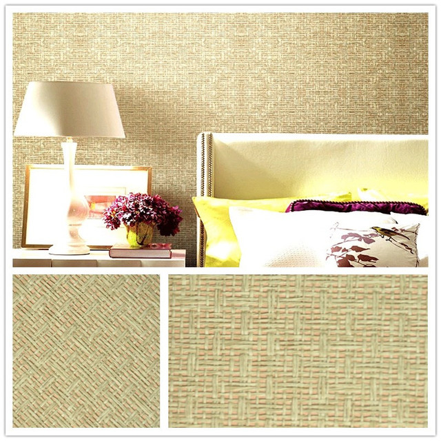 Nature Plant Reed Weave Wallpaper Most Natural Walls Design Sample ...