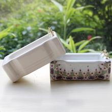 HOT SALE!Shooting props A miniature real estate model villa accessories quadrate tub model.