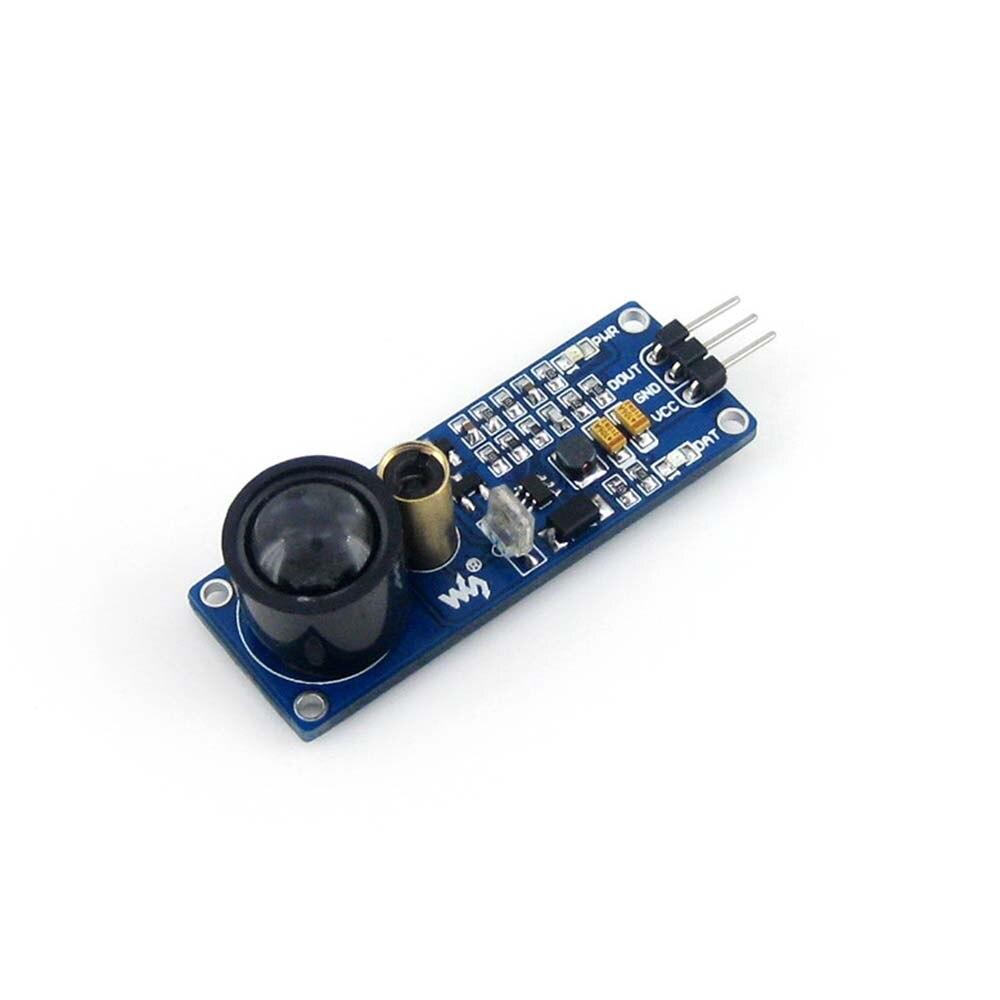 Waveshare Laser Receiver Module Laser Sensor Module Transmitter Module For STM32 AVR PIC