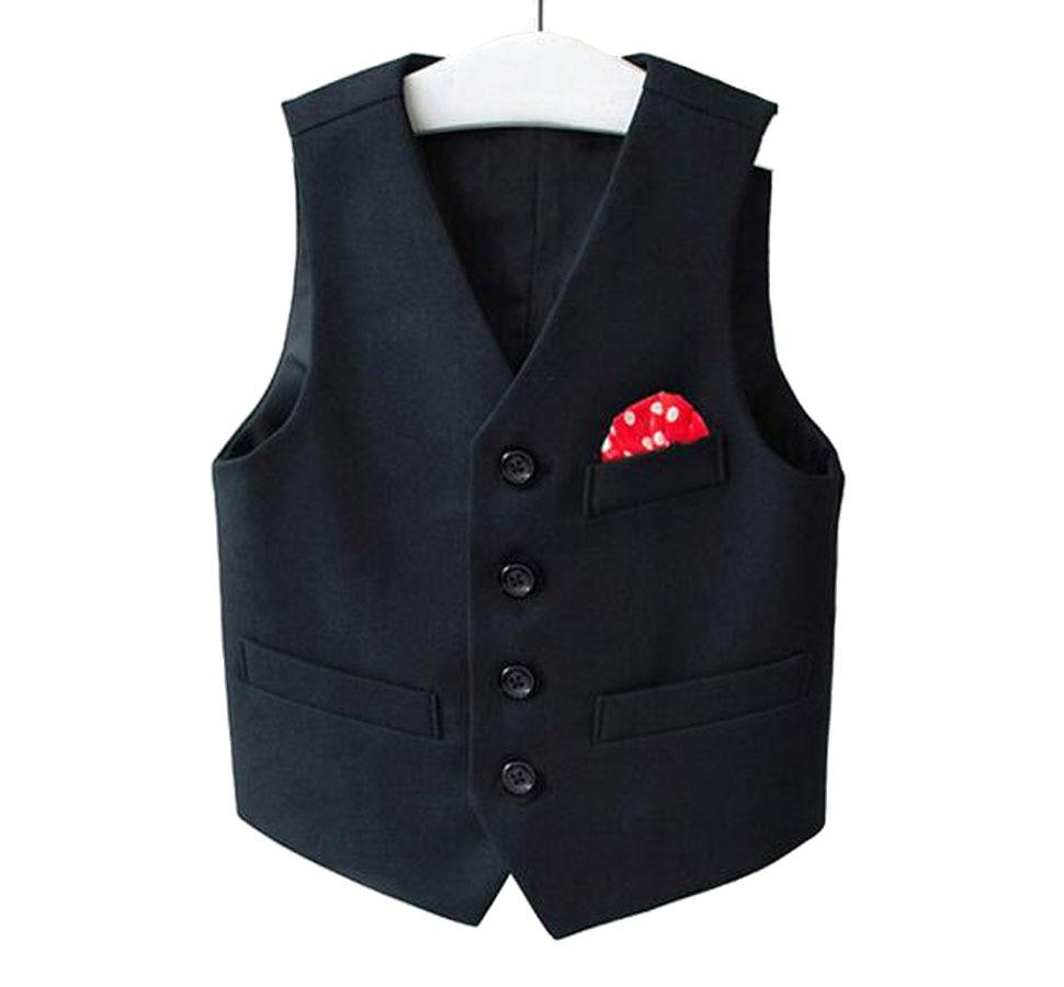 Male flower children vest boys dave bella boys denim vest bape kids