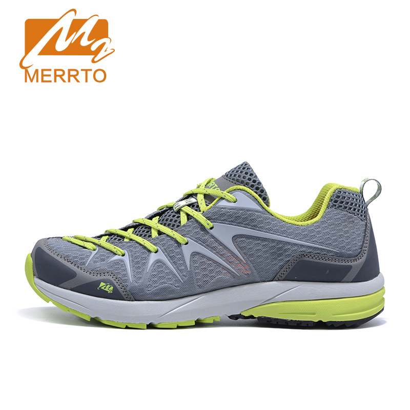 MERRTO Brand Summer new breathable sports shoes Multi-color popular men's running shoes high quality soft fabric#MT18657 kids girls crib shoes baby items for small first walkers sapatos infatil soft sole baby shoes moccasin footwear 603043