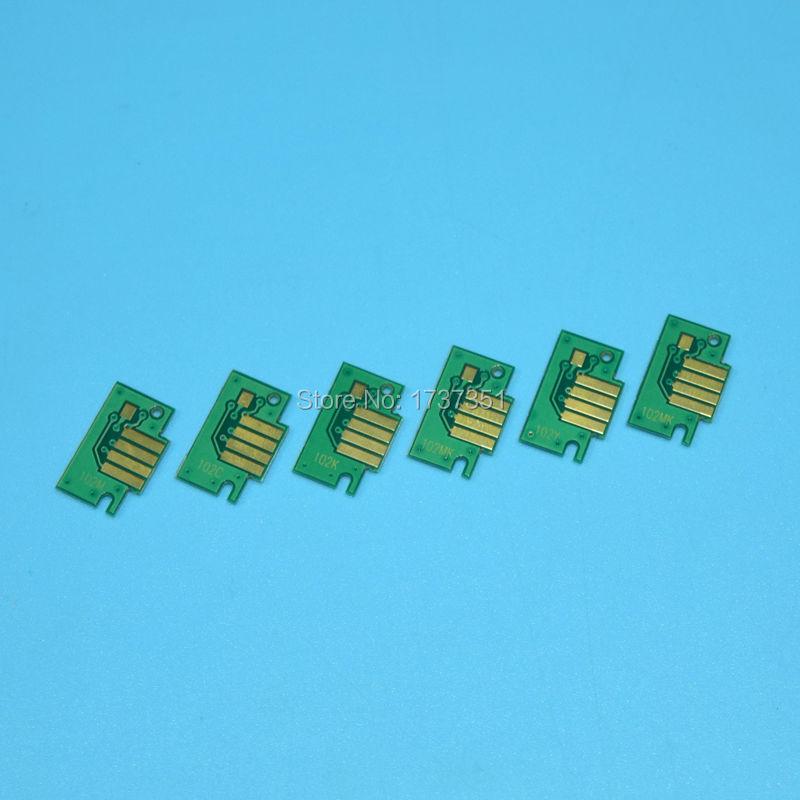 Chip de Cartucho ipf500 ipf510 ipf600 ipf610 ipf700 Shipment : Dhl, e-ems, china Post Etc