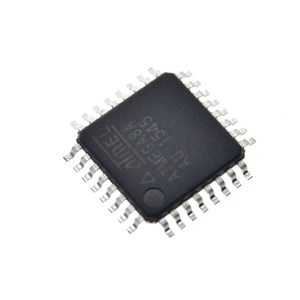 Image 2 - 50 PCS/LOT X New ATMEGA8 ATMEGA8A AU TQFP32 Instead of (ATMEGA8L 8AU and ATMEGA8 16AU )