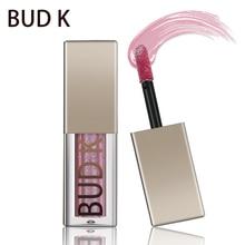 BUD K Glitter & Glow Liquid Eye Shadow Long Lasting Waterproof Eyeshadow Pencil Pen Shining 9 Colors