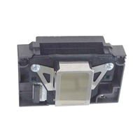 1pcs Print Head T60 T50 L 801 L 800 F180000 For Epson T50 T60 A50 R290