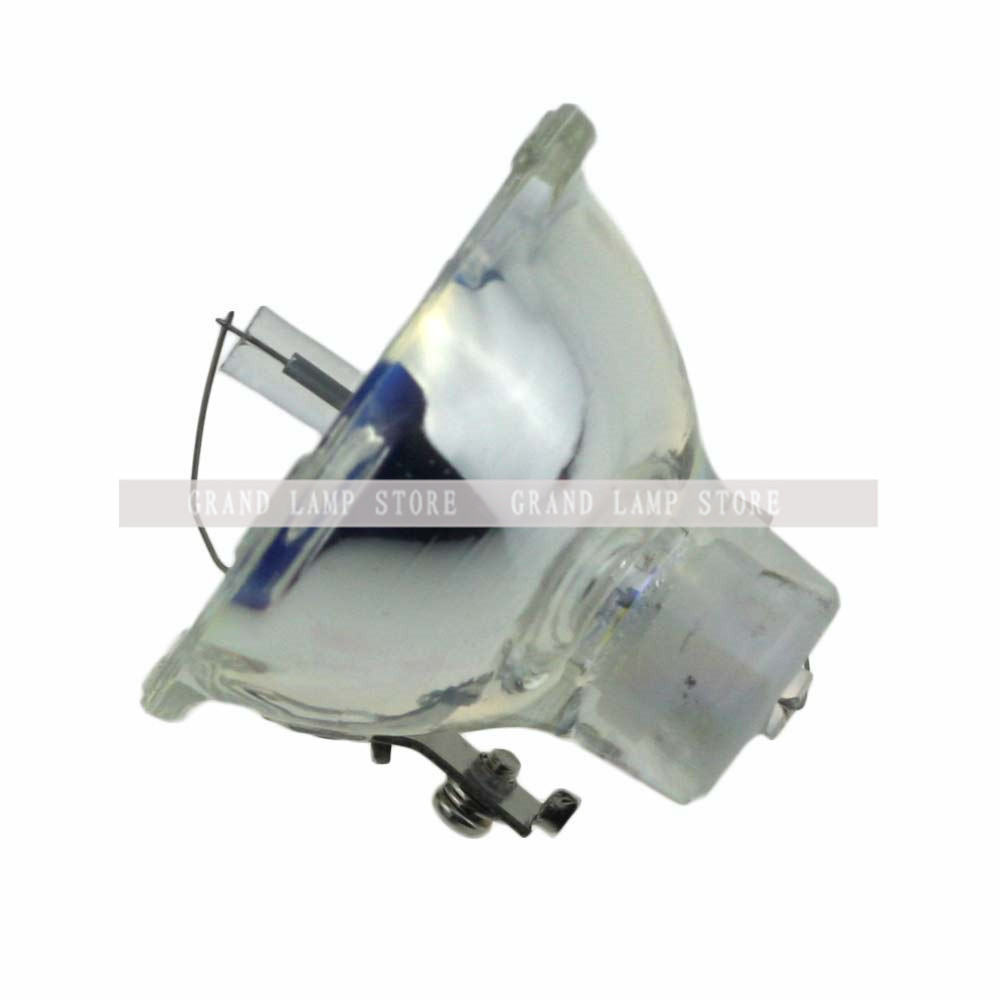 Replacement Projector Lamp Bulb TLPLW5 For TOSHIBA TDP-S81U / TDP-SW80 / TDP-SW80U / TLP-S80 / TLP-S80U / TLP-S81  Happybate compatible bare bulb tlplw5 tlp lw5 for toshiba tdp s80 tdp s81 tdp sw80 projector lamp bulb without housing free shipping