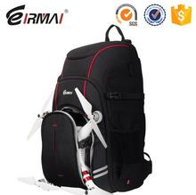 EIRMAI DJ310B Light Backpack Ideal for All DJI Phantom Drone UAV camera bags For Nikon Canon SONY Fuji Pentax Olympus цена