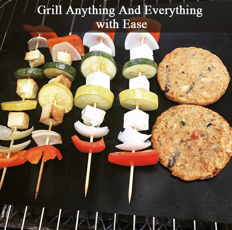 14 grill anything