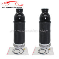 Pair Air Suspension Spring Front Left & Right for Audi A6 4B C5 Allroad Quattro 2000 2006 OEM 4Z7616051B 4Z7616051D