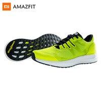 Xiaomi amazfit maratona treinamento tênis esporte sapatos reathable leve b suporte estável sapatos esportivos dropship para homens|Controle remoto inteligente| |  -