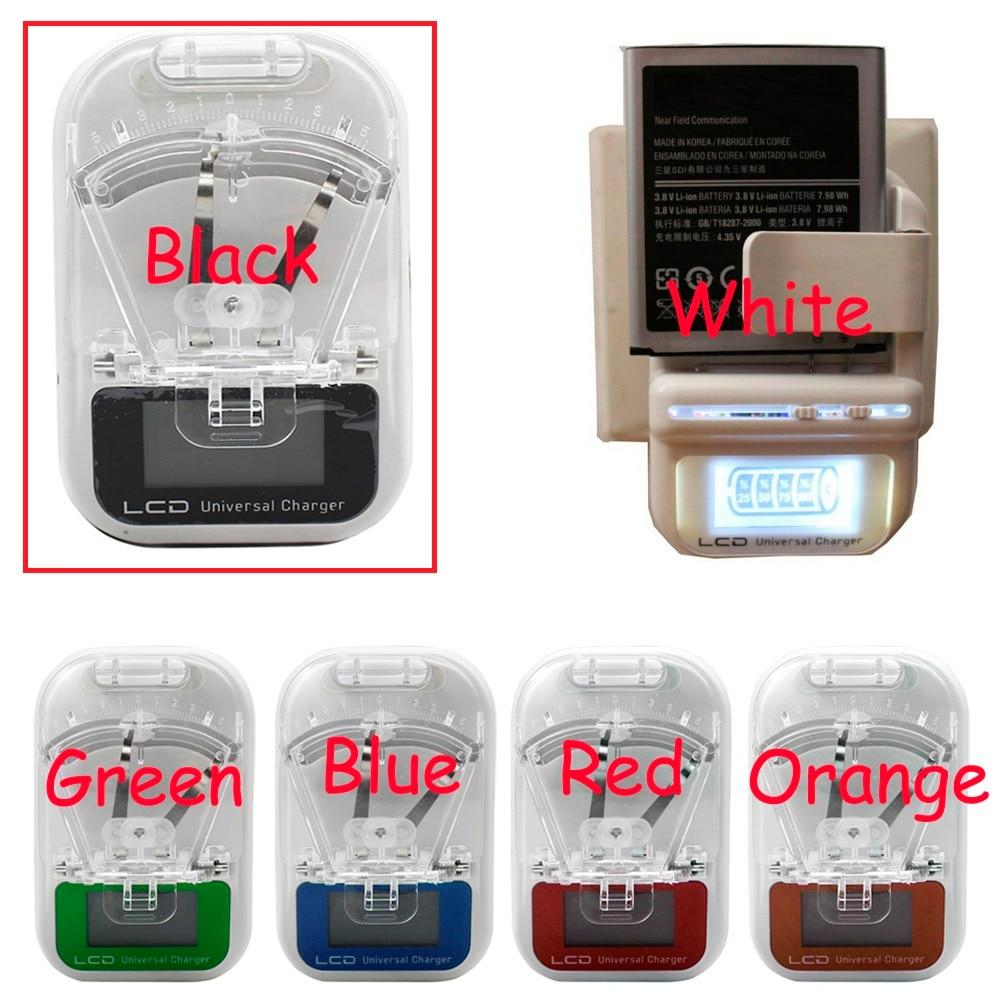 Superior worth EU /US PLUG Universal <font><b>Battery</b></font> <font><b>Charger</b></font> LCD Indicator Screen For <font><b>Cell</b></font> <font><b>Phones</b></font> USB <font><b>Charger</b></font> Samsung <font><b>Battery</b></font> <font><b>Charger</b></font>