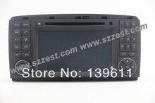 ZESTECH Free Shipping Car radio DVD player for Mercedes Benz R class R280 R300 R320 R350 R500 W251 DVD GPS Navigation Radio