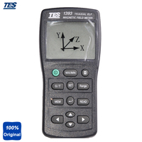 TES 1393 Three Axis EMF Tester Reliable and Easy Way to Measure Electromagnetic Field Tester Radiation Levels Meter