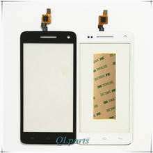 With Sticker 5.0 inch mobile phone touch