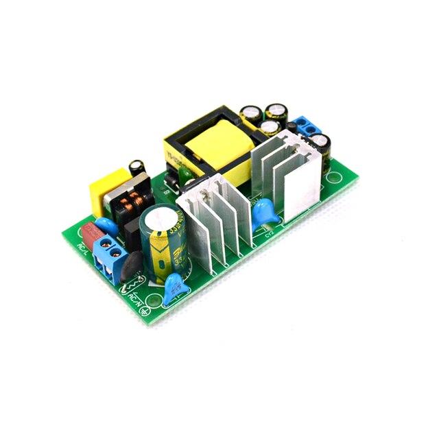 20W AC DC Isolated Power Buck Converter 220V to 5V 9V 12V 18V 20V 24V 36V 48V Step Down Switch Power Module