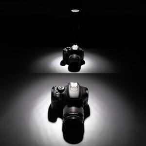 Image 5 - 100x190mm 사진 스튜디오 사진 원추형 Snoot 조명 제어 Snoot & Honeycomb Bowens Mount for Studio 플래시 스트로브 액세서리
