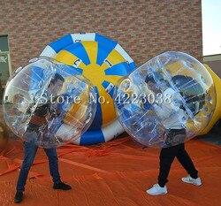Pęcherzyk powietrza piłka nożna 0.8mm pcv 1.2 M 1.5 M 1.7 M powietrza kula bumper ciała Zorb bańka piłka do piłki nożnej  bańka piłka nożna Zorb piłka na sprzedaż