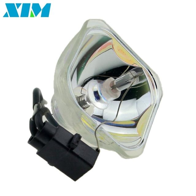 Alta qualidade xim-lisa elplp57/v13h010l57 lâmpada de substituição/lâmpada compatível com projetor epson epson powerlite 450 w/460 455wi