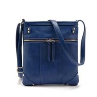 2016 New Simple Fashion Handbags And Nail Crossbody Handbag Shoulder Bag0 3