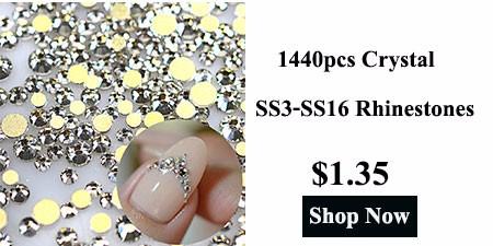 50 шт. виду дизайн ногтей Volga цветок Крюгер ногтей передача наклейки столе лазер Берт ногтей украшения la481