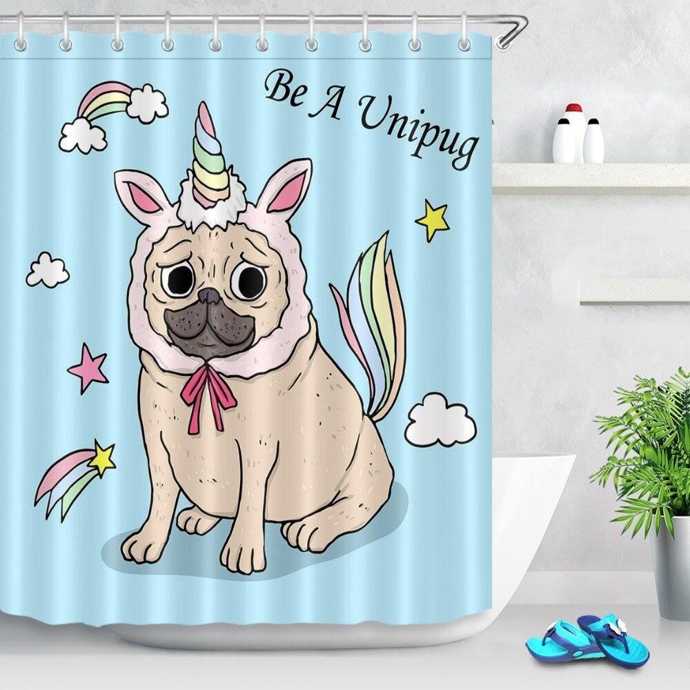 Wild animal squirrel Shower Curtain Home Bathroom Fabric /& 12hooks 71*71inches
