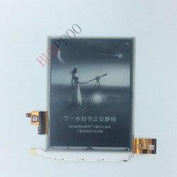 ED060XD4 (LF) c1 Für Amazon Kindle PAPERWHITE2 PAPER 2 Ebook Eink Lcd Display Touch Screen digitize ED060XD4 (LF) T1-00 U2-00