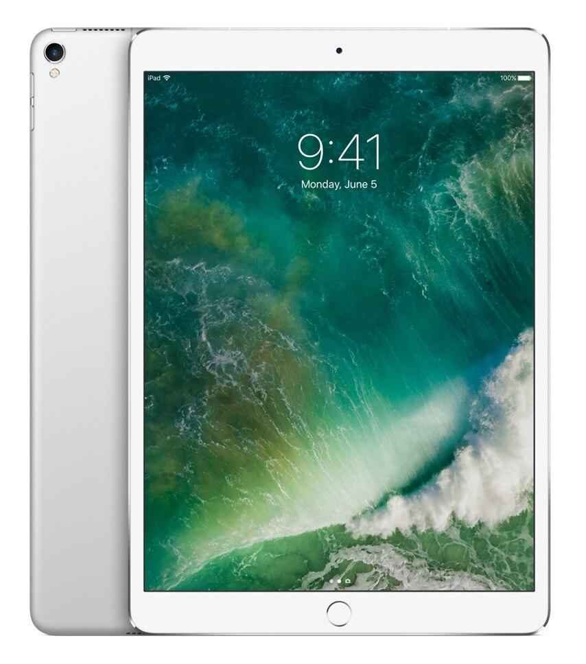 Apple for iPad iPad Pro 26.7 cm (10.5 & quot;) 2224 x 1668 Pixels 256 GB iOS 10 469 g Silver
