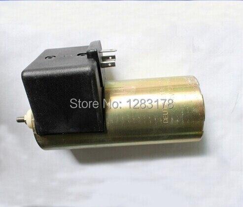 Fuel Shut Down Solenoid 0118 1665 / 0118-1665 / 01181665 24V Deutz BF4L913, BF6L913, F4L913Fuel Shut Down Solenoid 0118 1665 / 0118-1665 / 01181665 24V Deutz BF4L913, BF6L913, F4L913