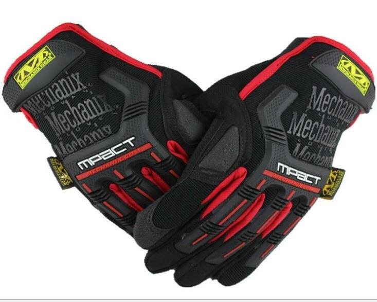 Prix pour New Mechanix Wear M - Pact tactique militaire Airsoft tir en plein air vélo moto armés pleine gants de doigts