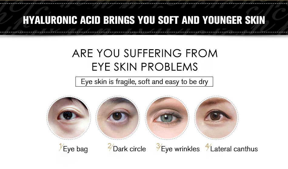 Detail Feedback Questions about ROREC Hyaluronic Acid Eye