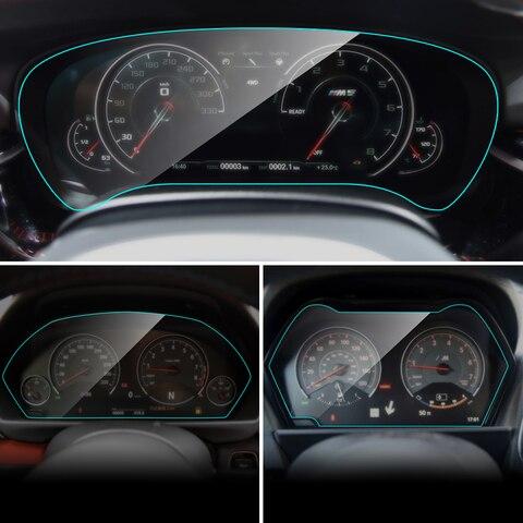 pelicula protetora para painel de instrumentos automotivos tela tpu protetora para bmw f87 f80 f82