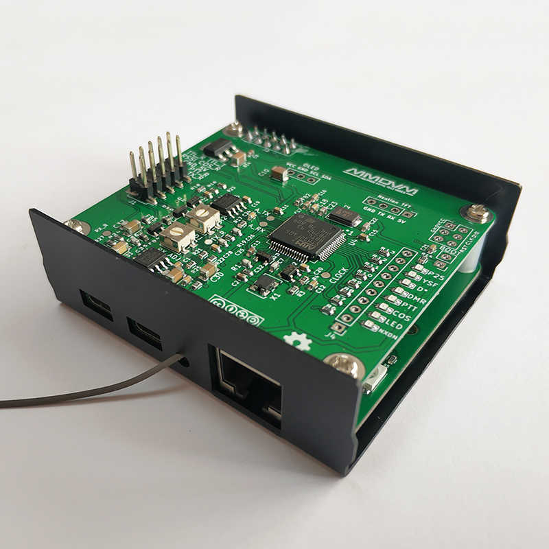 Detail Feedback Questions about HF SDR Transceiver RX:1 8