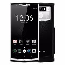 """Оригинальный Oukitel K10000 Pro 4 г LTE мобильный телефон 5.5 """"10000 мАч MTK6750T Octa core 3 ГБ 32 ГБ android 7.0 13.0MP сзади смартфон"""