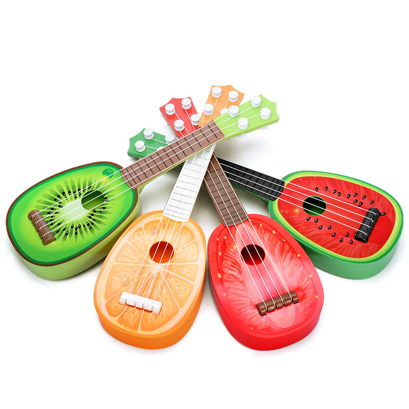 16 Small musical instruments you can easily take with you ...