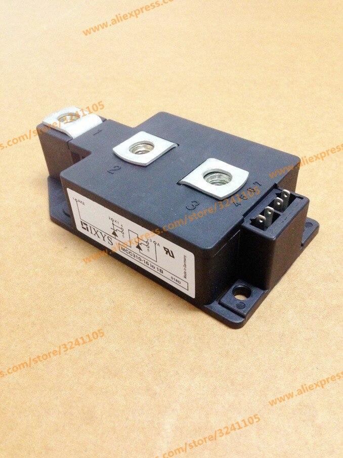 все цены на Free shipping NEW MCC310-16IO1B MCC310-16I01B MODULE онлайн