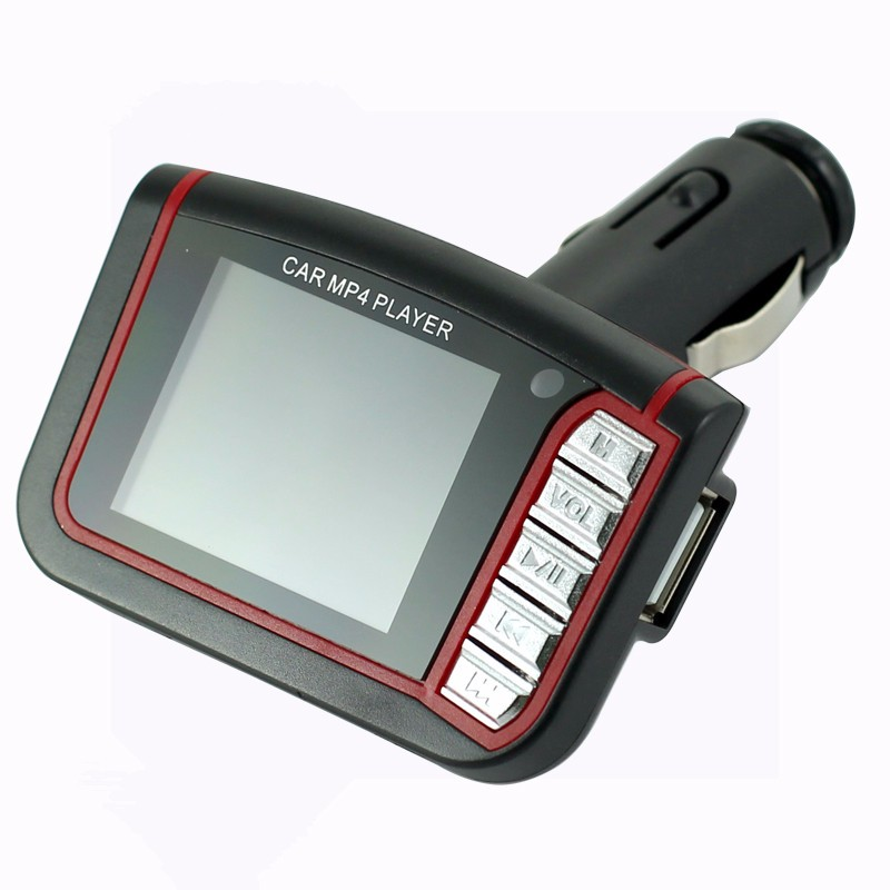 Valueable Car MP4 Player 1.8inch Screen