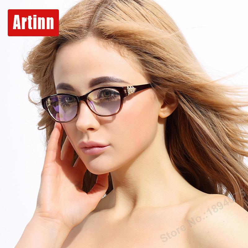 d0f09a23a وصفة طبية نظارات إطارات الرجال العين النظارات النساء نظارات الكمبيوتر nerd  العين ارتداء البصرية tagpc spectacl MJCB080