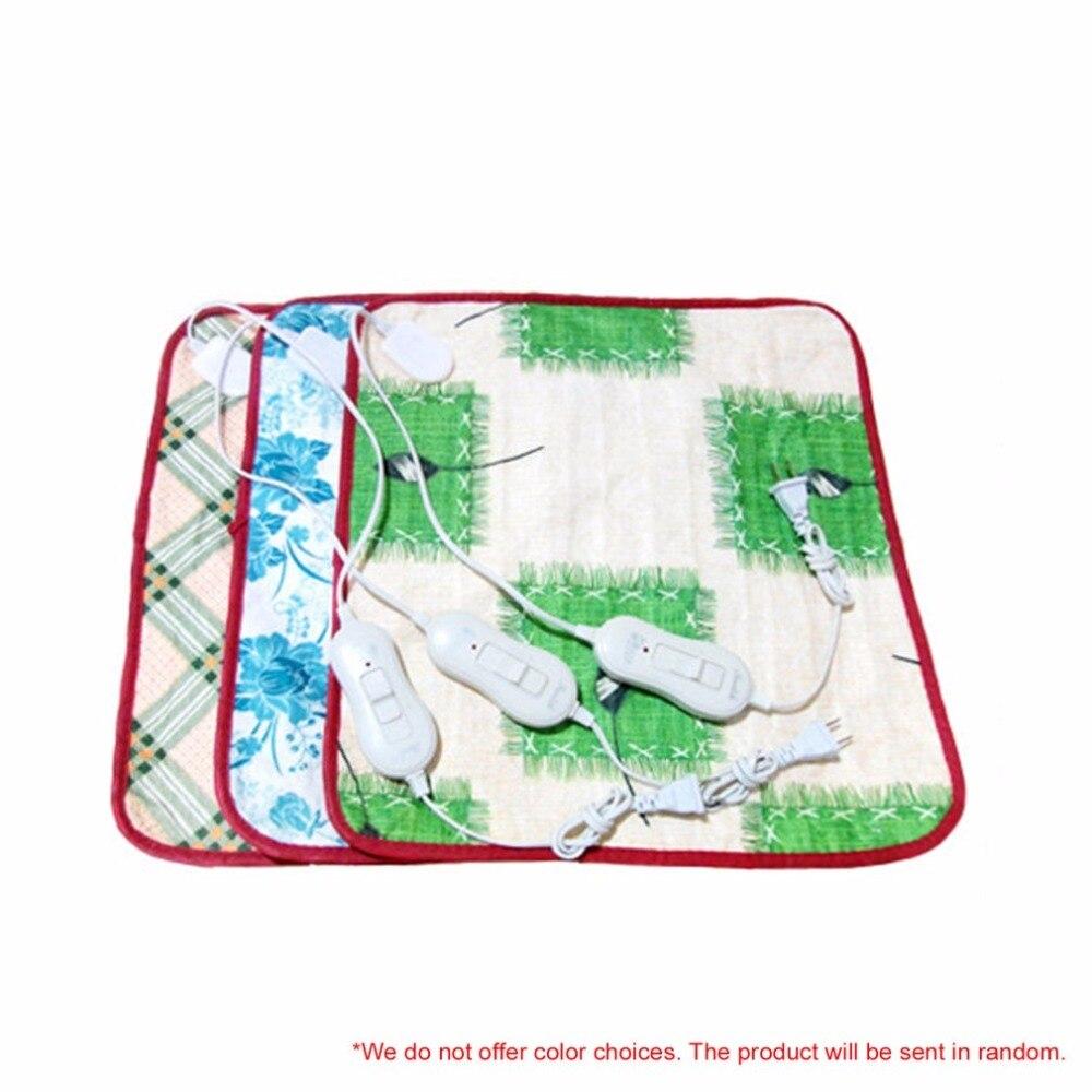 220 В CN штепсельная Вилка для домашних животных, электрическое нагревательное одеяло для кошек, коврик с электрическим подогревом, против царапин, коврик для подогрева собак, спальная кровать для осени и зимы