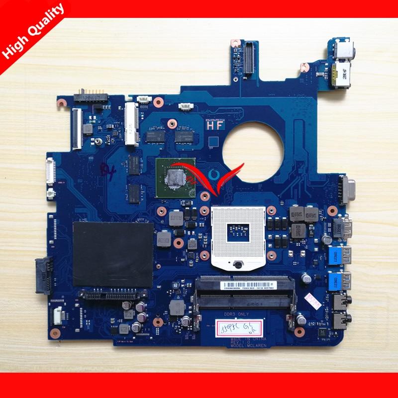 original for samsung NP550P5C 550P5C motherboard BA92-09098B BA92-09098A BA41-01898A DDR3 maiboard 100% tested fast ship  notebook motherboard for samsung np550 np550p5c n13p gt a2 gt650m ba92 09094a ba41 01898a tested ok free shipping