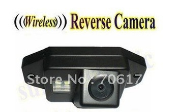 WIRELESS Special Car Rear View camera Reverse rearview Camera parking backup for TOYOTA LAND CRUISER PRADO 2700 4000